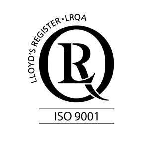 ISO 9001 Keesing Technologies
