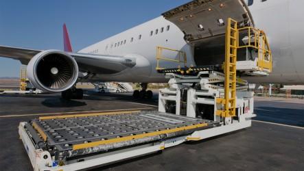 Air Cargo Netherlands