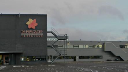 Kantoor Persgroep Nederland