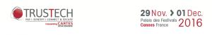 Logo 2 - TRUSTECH Incorporating CARTES