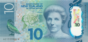 New Zealand Polymer 10 Front