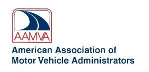 logo AAMVA