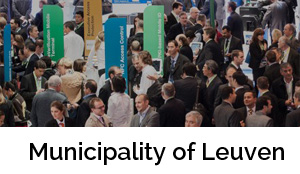 Municipality of Leuven Keesing Technologies