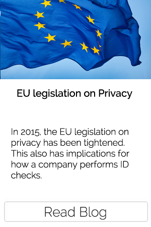 EU legislation on Privacy