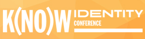 Know Identity Conference Washington